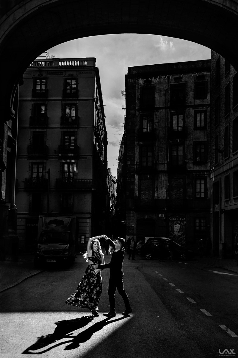 Barcelona wedding, Barcelona wedding photographer, Barcelona wedding dress, Barcelona wedding venue, Best wedding Barcelona, Victor Lax, Barcelona engagement session, Barcelona lovers, Creative wedding photographer, Spain wedding photographer, Spanish wedding photographer, Barcelona wedding photo