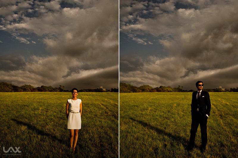 Fotógrafo de bodas en el País Vasco. Hendaya. Víctor Lax