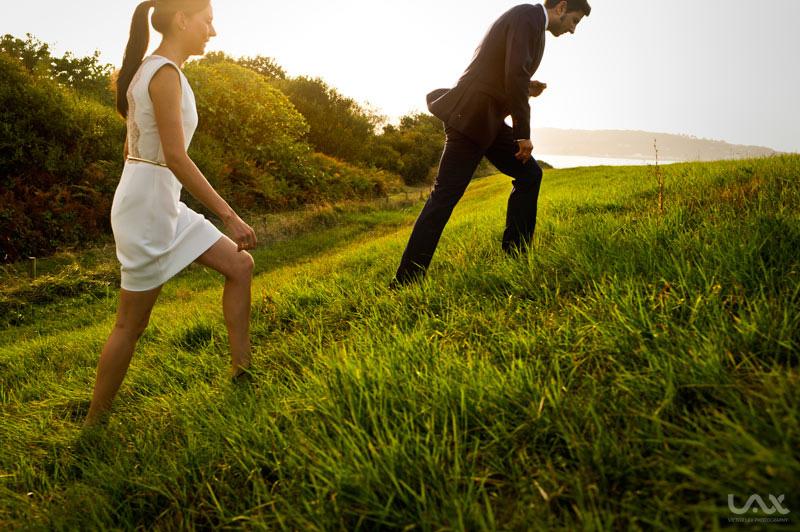 Fotógrafo de bodas. Photographe de mariage. Víctor Lax