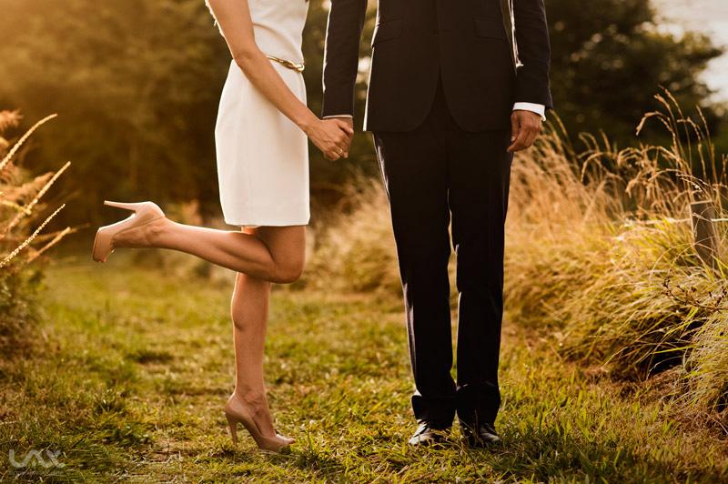 Fotografía de bodas. Fotógrafo Víctor Lax