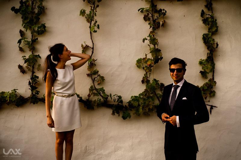 Fotógrafo de bodas en el País Vasco. Hendaya. San Sebastián. Boda en San Sebastián