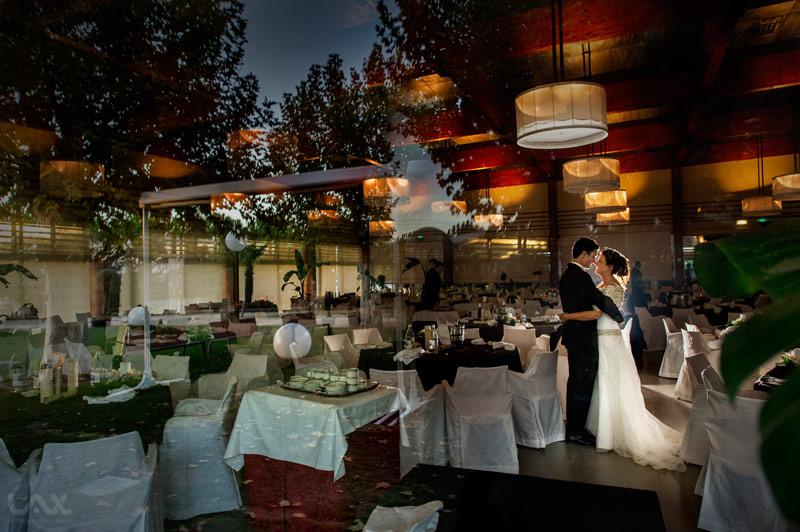 Fotografía emocional de boda, Víctor Lax