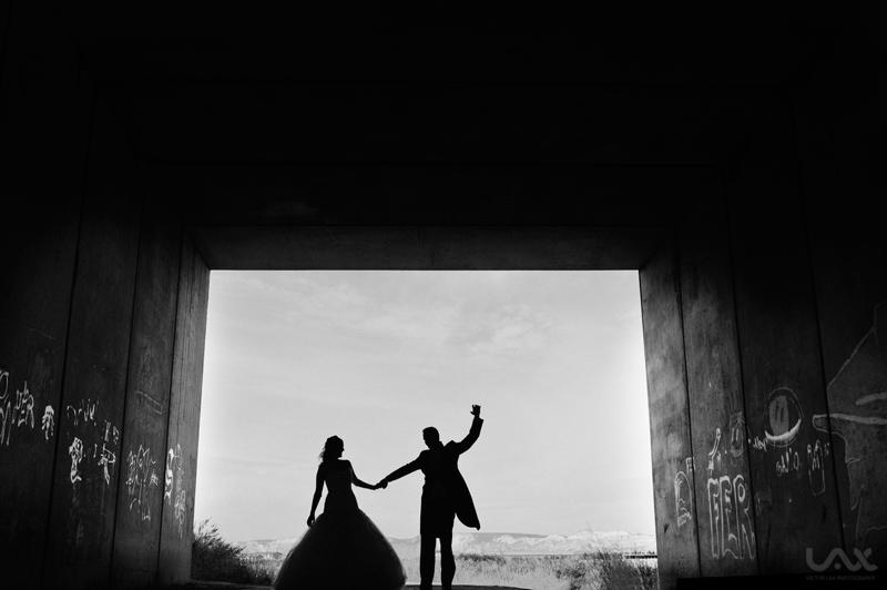 Fotógrafo de bodas en Zaragoza y España. Fotografía artística, creativa y emocional. Wedding Photographer.