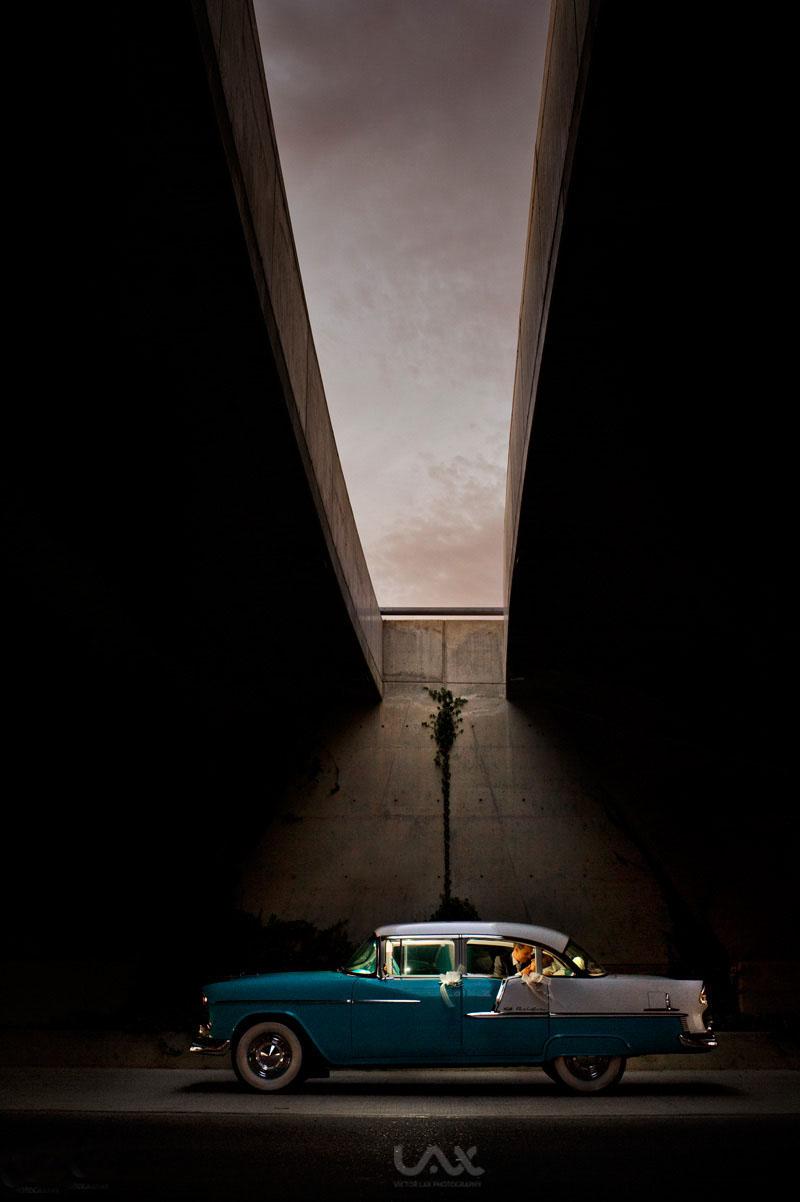 Fotógrafía artística y emocional de bodas en España. Spanish wedding photographer, Víctor LAX