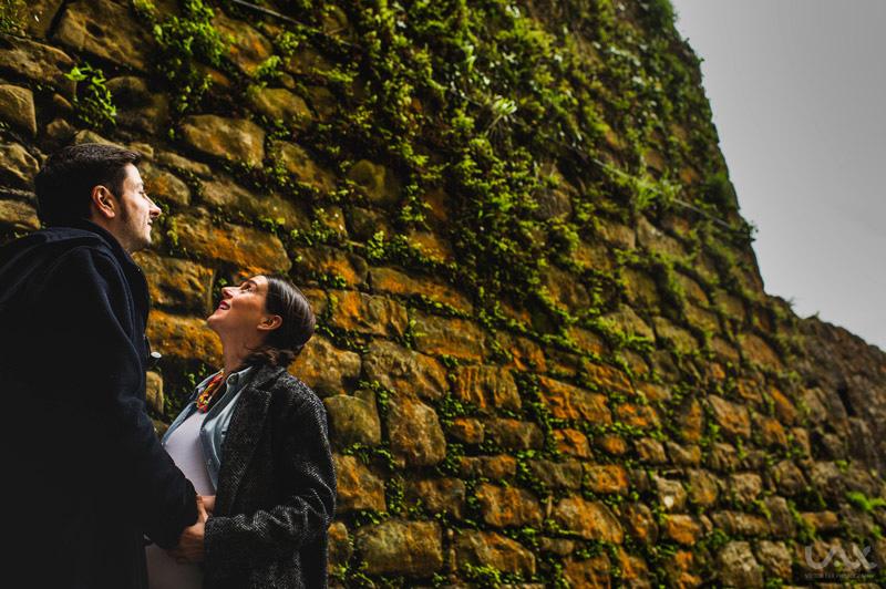 Fotografía de embarazo, boda en San Sebastian, Fotografia artiística de boda, Boda en el Pais Vasco