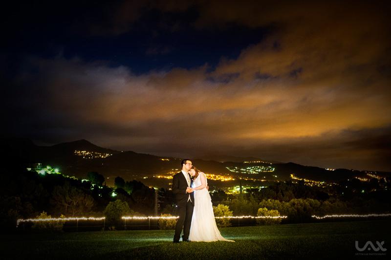 Fotógrafo de bodas en Barcelona y Cataluña, Barcelona wedding photographer, Boda en Can Ribas, Víctor Lax