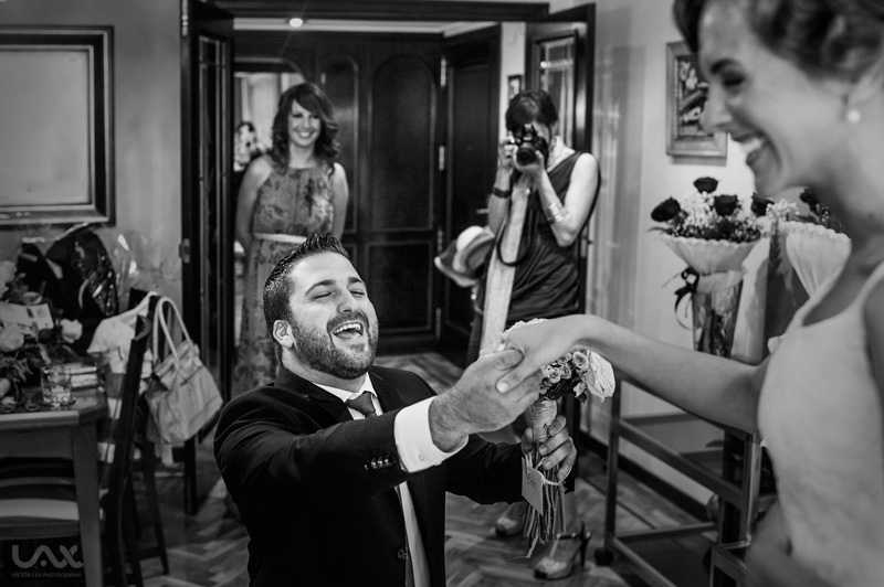 Boda en Zaragoza, Boda en Torre del Pino, Fotografía documental de bodas, Victor Lax, Spanish wedding photographer