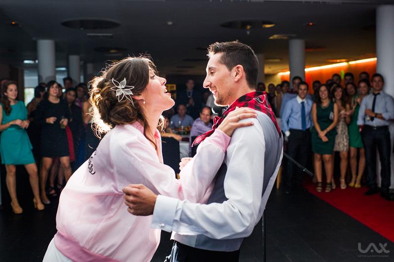 Boda en el Pirineo, Boda en Biescas, Víctor Lax. Spanish wedding photographer