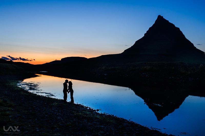 Spanish wedding photographer, Iceland Destination Wedding, Iceland wedding, Nikon Iceland