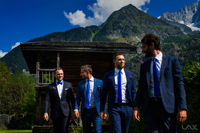 Chamonix, Chamonix wedding, Best wedding photographer in French Alps, French Alps wedding, Destination wedding photographer, Creative wedding photographer, Artistic wedding photographer, Victor Lax wedding, Victor Lax photo, Laure de Sagazan wedding dress, wedding dress, Spain wedding photographer, La Cabane des Praz, La Cabane des praz mariage, La Cabane des Praz wedding